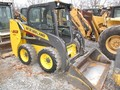 2016 New Holland L213 Skid Steer