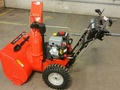 2016 Ariens ST28DLE Snow Blower
