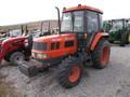 2003 Kioti DK65 Tractor
