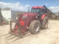 2005 McCormick MTX150 Tractor