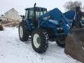 1998 Ford 8360 Tractor