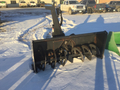 2005 Bobcat SBX 240 Loader and Skid Steer Attachment