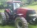 2009 Case IH Puma 210 CVT Tractor