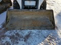 "2014 Case 72"" Bucket Loader and Skid Steer Attachment"
