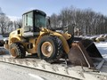 New Holland LW130B Wheel Loader