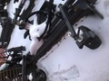 2017 Harley MX7 Loader and Skid Steer Attachment