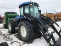 2002 New Holland TV140 Tractor