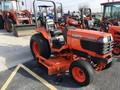 2000 Kubota B2710HSD Tractor