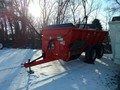2011 Kuhn Knight 8124 Manure Spreader