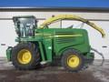 2004 John Deere 7400 Self-Propelled Forage Harvester