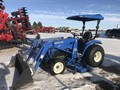 2001 New Holland TC33D Tractor