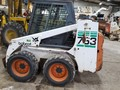 1998 Bobcat 753 Skid Steer
