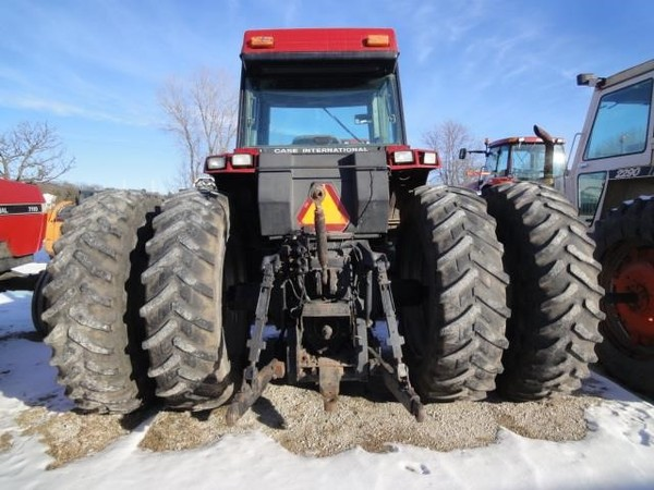 1989 Case IH 7130 Tractor