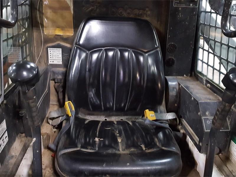 1998 Bobcat 753 Skid Steer