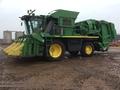 2011 John Deere 7760 Cotton