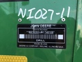 2012 John Deere 1520 Drill