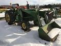 1978 John Deere 2440 Tractor