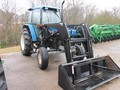 1996 New Holland 7740 Tractor