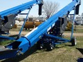 Brandt 2045LP Augers and Conveyor