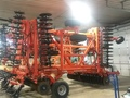 2014 Kuhn Krause 8000-40 Vertical Tillage