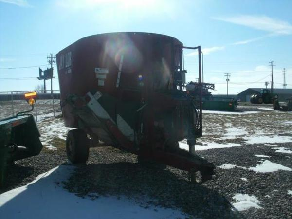 2013 Jay Lor 4425 Grinders and Mixer