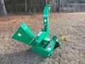 2017 Wallenstein BX42 Forestry and Mining