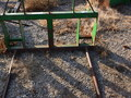 2007 BaleMaster JD500 Loader and Skid Steer Attachment