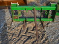 2012 John Deere 1 Prong Bale Spear Loader and Skid Steer Attachment