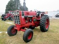 1971 International Harvester 1066 Tractor