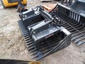 Virnig SRGV72 Loader and Skid Steer Attachment