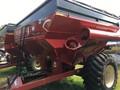 2014 Brent 678 Grain Cart