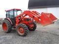 Kubota M9000 Tractor