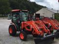 2017 Kioti CK4010 Tractor