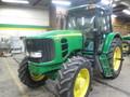 2010 John Deere 7230 Tractor