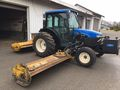 2001 New Holland TN75S Tractor