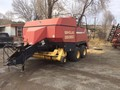 2000 New Holland BB960S Big Square Baler