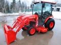2017 Kubota B2650 Tractor