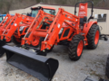 2017 Kioti RX7320 Tractor