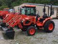 2020 Kioti CK3510 Tractor