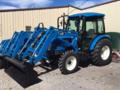 2018 LS XU6168 Tractor
