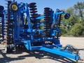 2014 Landoll 7450 VT Plus Vertical Tillage