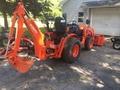 2016 Kubota B2301 Tractor