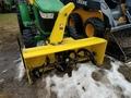 "2015 John Deere 59"" SNOWBLOWER Snow Blower"