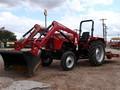2015 Mahindra 4025 Tractor