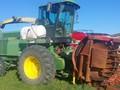 1999 John Deere 6610 Self-Propelled Forage Harvester