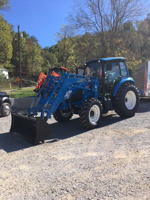 2020 LS XP8084 Tractor