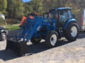 2018 LS XP8084 Tractor