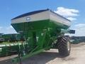 2017 Killbros 1195 Grain Cart