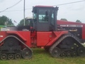 2000 Case IH 9380 Tractor