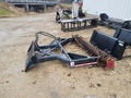 John Deere AG11S Loader and Skid Steer Attachment